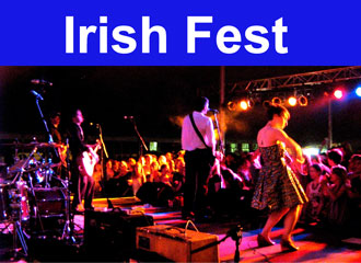 Irish Fest Photo Album