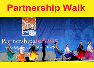 Partnership Walk Photo Album